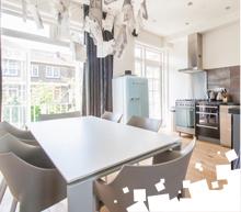 Rai Apartment Amsterdam