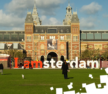 IAmAmsterdam_all areas Amsterdam info