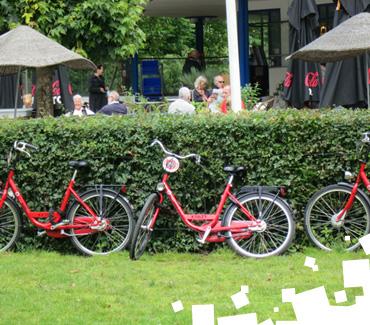Amsterdam transportation options